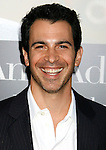"WESTWOOD, CA. - July 27: Chris Messina arrives at the Los Angeles screening  of ""Julie & Julia"" at the Mann Village Theatre on July 27, 2009 in Westwood, California."