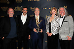 LOS ANGELES - APR 29: Winners, Days of our Lives, Reid Scott, Toni Tennille at The 43rd Daytime Creative Arts Emmy Awards, Westin Bonaventure Hotel on April 29, 2016 in Los Angeles, CA