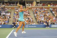 Camila Giorgi (Ita) <br /> Flushing Meadows 31/8/2013<br /> Tennis US Open<br /> Foto Panoramic / Insidefoto<br /> ITALY ONLY