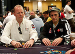 Team Pokerstars Pro Marcel Luske and John Duthie