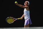 2011 W DIII Tennis