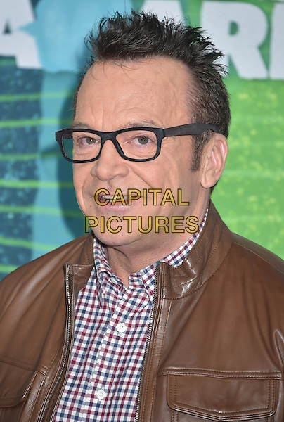 10 June 2015 - Nashville, Tennessee - Tom Arnold. 2015 CMT Music Awards held at Bridgestone Arena. <br /> CAP/ADM/LF<br /> &copy;Laura Farr/AdMedia/Capital Pictures