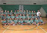 9-29-16, Huron High School boy's junior varsity tennis team