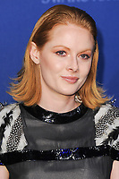 Emily Beecham<br /> arriving for the British Independent Film Awards 2017 at Old Billingsgate, London<br /> <br /> <br /> &copy;Ash Knotek  D3359  10/12/2017