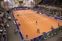 11-12-09, Rotterdam, Tennis, REAAL Tennis Masters 2009, overzicht