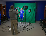 Reno 1868 FC media day at Greater Nevada Field in Reno, Nevada on Wednesday, March 6, 2019.