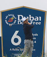 Abraham Ancer (MEX) on the 6th tee during Round 2 of the Irish Open at LaHinch Golf Club, LaHinch, Co. Clare on Friday 5th July 2019.<br /> Picture:  Thos Caffrey / Golffile<br /> <br /> All photos usage must carry mandatory copyright credit (© Golffile | Thos Caffrey)