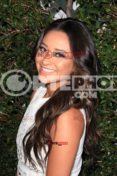 Shay Mitchell at the ABC Family West Coast Upfronts party at The Sayers Club on May 1, 2012 in Hollywood, California. © mpi26/MediaPunch Inc.