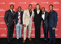 Kathryn Bigelow &amp; Detroit Cast at the SAG-AFTRA Foundation's Patron of the Artists Awards at the Wallis Annenberg Center for the Performing Arts. Beverly Hills, USA 09 November  2017<br /> Picture: Paul Smith/Featureflash/SilverHub 0208 004 5359 sales@silverhubmedia.com