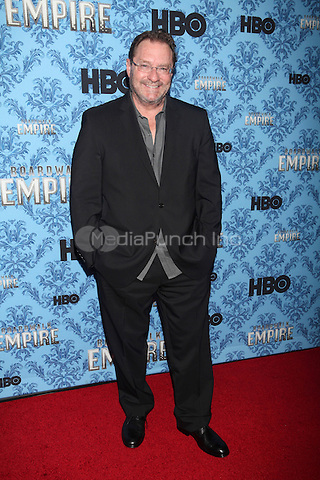 NEW YORK, NY - SEPTEMBER 05: Stephen Root attends HBO's 'Boardwalk Empire' Season Three New York Premiere at Ziegfeld Theater on September 5, 2012 in New York City. © Diego Corredor/MediaPunch Inc.