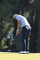 Christiaan Bezuidenhout (RSA) in action during the third round of the Turkish Airlines Open, Montgomerie Maxx Royal Golf Club, Belek, Turkey. 09/11/2019<br /> Picture: Golffile | Phil INGLIS<br /> <br /> <br /> All photo usage must carry mandatory copyright credit (© Golffile | Phil INGLIS)
