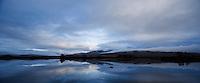 Loch Ba, Rannoch Moor, HIghland, Scotland