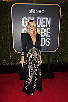 Nominated for BEST PERFORMANCE BY AN ACTRESS IN A MOTION PICTURE &ndash; COMEDY OR MUSICAL for her role in &quot;I, Tonya,&quot; actress Margot Robbie attends the 75th Annual Golden Globes Awards at the Beverly Hilton in Beverly Hills, CA on Sunday, January 7, 2018.<br /> *Editorial Use Only*<br /> CAP/PLF/HFPA<br /> &copy;HFPA/PLF/Capital Pictures