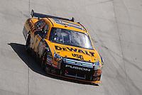 Sept. 21, 2008; Dover, DE, USA; Nascar Sprint Cup Series driver Matt Kenseth during the Camping World RV 400 at Dover International Speedway. Mandatory Credit: Mark J. Rebilas-