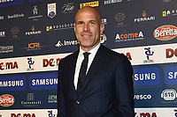 Luigi Di Biagio<br /> Milano 3-12-2018 Gran Gala Calcio AIC Associazione Italiana Calciatori <br /> Daniele Buffa / Image Sport / Insidefoto