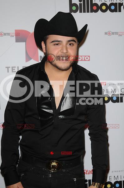 MIAMI, FL - FEBRUARY 05: Gerardo Ortiz at the Telemundo and Premios Billboard 2013 Press Conference at Gibson Miami Showroom on February 5, 2013 in Miami, Florida. © MPI10/MediaPunch Inc /NortePhoto