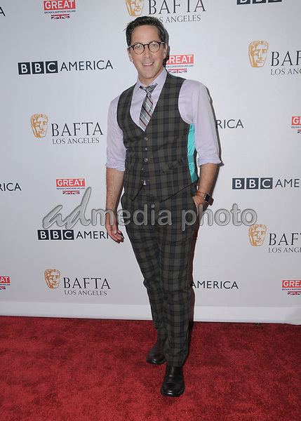 15 September  2017 - Beverly Hills, California - Dan Bucatinsky. 2017 BAFTA Los Angeles BBC America TV Tea Party  held at The Beverly Hilton Hotel in Beverly Hills. Photo Credit: Birdie Thompson/AdMedia