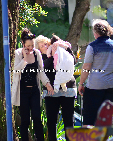26.10.2012 SYDNEY AUSTRALIA<br />