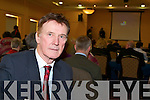 Liam Purtill Objections were heard at an oral hearing in Tralee called by An Bord Pleana?la on the Shannon LNG Liquid natural gas terminal Brandon Hotel on Monday 21st January.   Copyright Kerry's Eye 2008