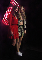 February 05, 2019Emily Didonato, Kate Bock, attend Jump Into Spring: MICHAEL Michael Kors Spring 2019 Launch Party at Dolby Soho in New York February  05, 2019.<br /> CAP/MPI/RW<br /> &copy;RW/MPI/Capital Pictures