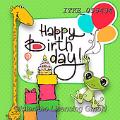 Isabella, CHILDREN BOOKS, BIRTHDAY, GEBURTSTAG, CUMPLEAÑOS, paintings+++++,ITKE055434,#BI#, EVERYDAY