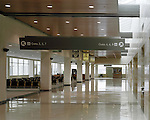 Wilkes-Barre/Scranton International Airport | Architect: HNTB