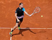29-05-13, Tennis, France, Paris, Roland Garros,   Michael Llodra