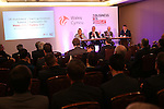 UK Investment Summit<br /> Celtic Manor Resort<br /> 21.11.14<br /> Photo: Steve Pope-FOTOWALES