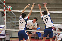 Liga A1 2014 Selección Menor vs Manquehue