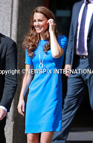 "CATHERINE, DUCHESS OF CAMBRIDGE.visits the National Portrait Gallery's Road to 2012: Aiming High Exhibition, London_19/07/2012.Mandatory Credit Photo: ©Butler/NEWSPIX INTERNATIONAL..**ALL FEES PAYABLE TO: ""NEWSPIX INTERNATIONAL""**..IMMEDIATE CONFIRMATION OF USAGE REQUIRED:.Newspix International, 31 Chinnery Hill, Bishop's Stortford, ENGLAND CM23 3PS.Tel:+441279 324672  ; Fax: +441279656877.Mobile:  07775681153.e-mail: info@newspixinternational.co.uk"