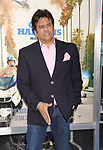 HOLLYWOOD, CA - MARCH 20: Actor Erik Estrada arrives at the premiere of Warner Bros. Pictures' 'CHiPS' at TCL Chinese Theatre on March 20, 2017 in Hollywood, California.