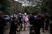 Brooklyn, New York<br /> Park Slope<br /> October 31, 2014<br /> <br /> Halloween in Brooklyn.
