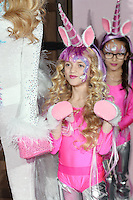 Princess Tiaamii Crystal Esther Andre<br /> Katie Price's Pony Club - Press Launch