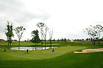 2010 M DII Golf