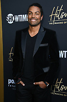 "08 August 2019 - Los Angeles, California - TJ Jackson. Showtime's ""Hitsville: The Making Of Motown"" Los Angeles Premiere held at Harmony Gold.    <br /> CAP/ADM/BT<br /> ©BT/ADM/Capital Pictures"
