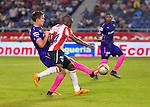 Atletico Junior derroto a Independiente Medellin 2x0 <br />  Por la fecha 17, en compromiso disputado en el estadioMetropolitano de Barranquilla ,