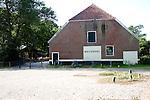 Meijendel, The Dunes between Scheveningen and Katwijk Holland