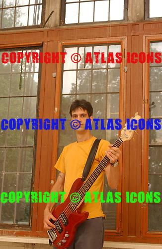 Staind; 2005;<br /> Photo Credit: Eddie Malluk/Atlasicons.com