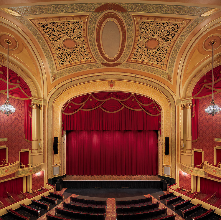 The Palace Theatre   CAPA