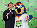 GoDaddy Bowl Meet & Greet - Joe Theismann