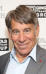"Stephen Schwartz attends the Opening Night of The Gingold Theatrical Group production of Bernard Shaw's ""Caesar & Cleopatra"" at Theatre Row Theatre on September 24, 2019 in New York City."