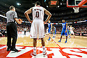 November 8, 2013: Tai Webster (0) of the Nebraska Cornhuskers ready to throw the ball in bounds in the game against the Florida Gulf Coast Eagles at the Pinnacle Bank Areana, Lincoln, NE. Nebraska defeated Florida Gulf Coast 79 to 55.