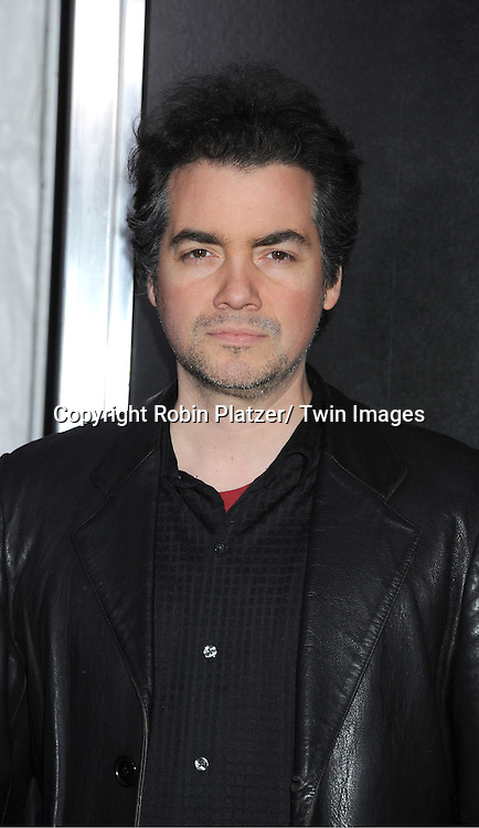 "Kevin Corrigan attends The World Premiere of "" Young Adult"" on ..December 8, 2011 at The Ziegfeld Theatre in New York City."