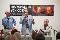 2014/08/11 Politik | Überlebender des Odessa-Massaker 2014