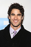 Darren Criss attends the Broadway Opening Night Performance of 'Dear Evan Hansen'  at The Music Box Theatre on December 1, 2016 in New York City.