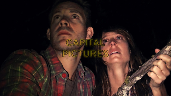 Bryce Johnson, Alexie Gilmore<br /> in Willow Creek (2013) <br /> *Filmstill - Editorial Use Only*<br /> CAP/NFS<br /> Image supplied by Capital Pictures