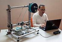 Stampa 3D --- 3D print