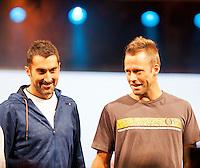 12-02-13, Tennis, Rotterdam, ABNAMROWTT,Fashion Show.