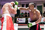 Jose Lopes vs Milan Cechvala 4x3 - Cruiserweight Contest
