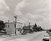 1963 July 15..Redevelopment.Atlantic City (R-1)..Longshoreman's Union Hall..HAYCOX PHOTORAMIC INC..NEG# C63-467-7.NRHA# 900-C..